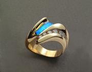 Tonalita Ring